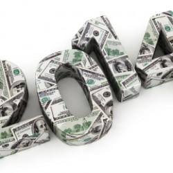 Dollar's 2014