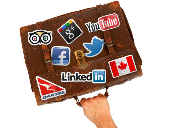 Social Media and the Tourism Industry Statistics