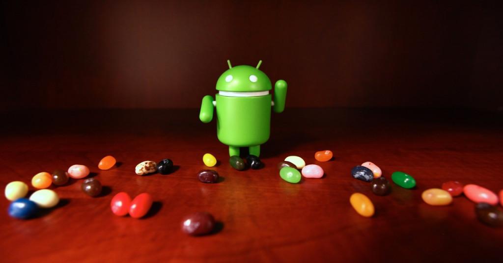 google-Jelly-Bean