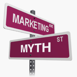 Marketing-Myths