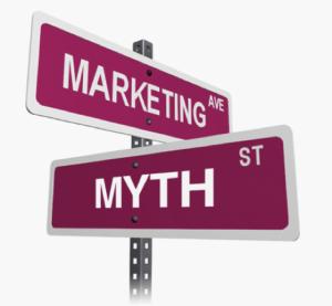 Marketing-Myths