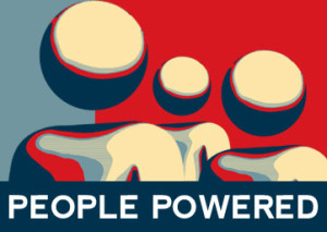 people-powered