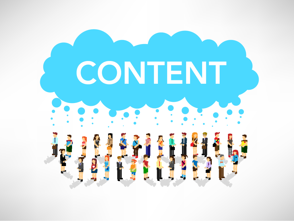 User Generated Content on Flip...