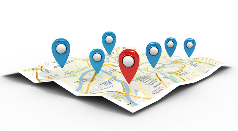 How Local Search Provides More Options The Social Media