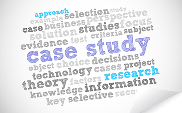 case studies for business english students