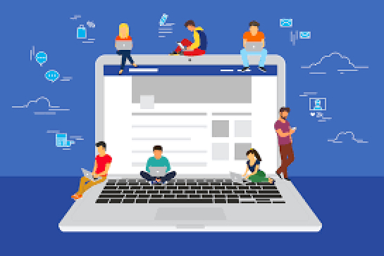 can social media boost your career