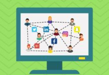how to use social media in campaigns