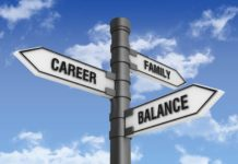 kids career and balance
