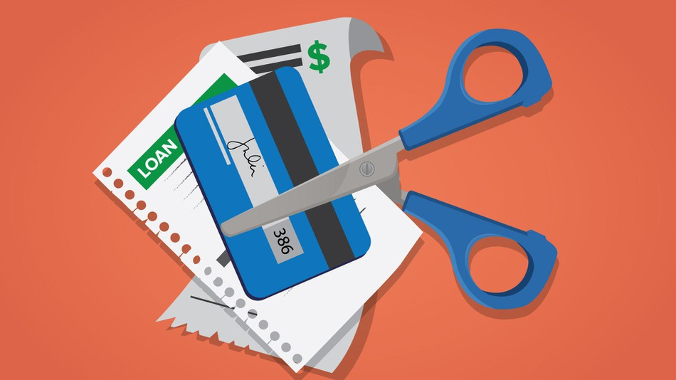 how to reduce your company debt