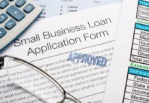 business loan approval