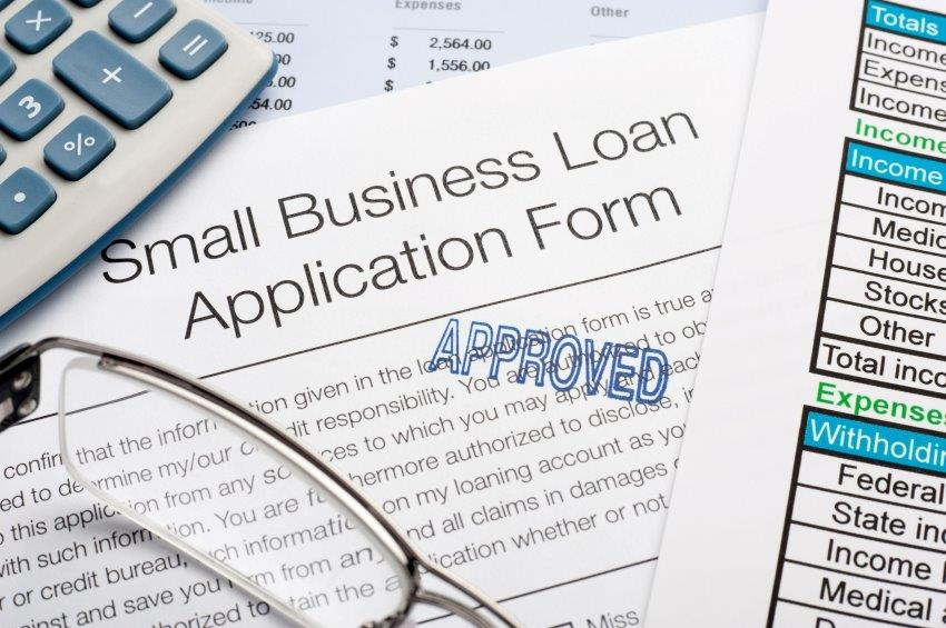 Top Tips For Getting Your Business Loan Approved | The Social Media Monthly