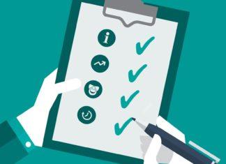marketing plan checkup