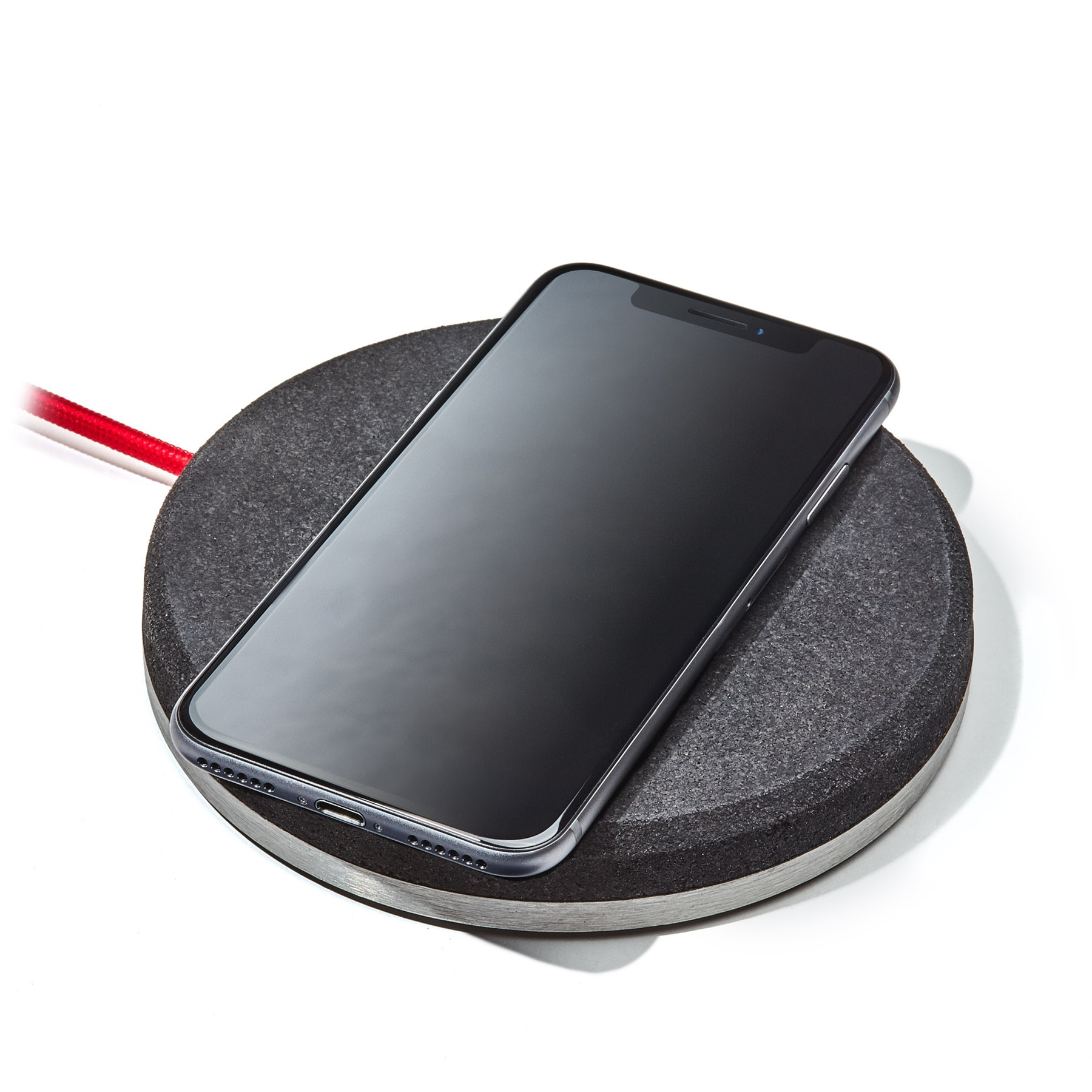 Wireless Charging Pad from Grovemade