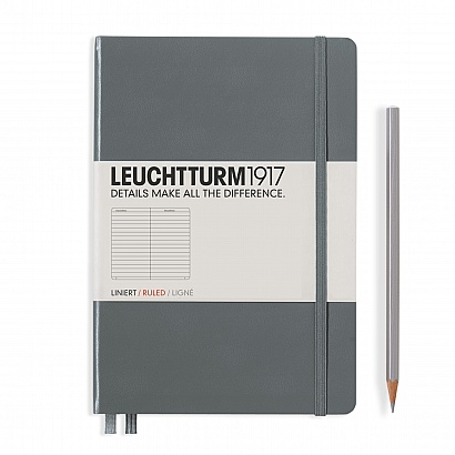 Medium Hardcover Notebook from LEUCHTTURM1917