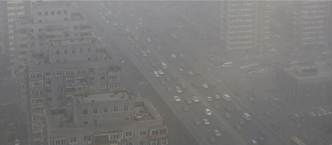 More than Smog – With crowded cities and an over reliance on fossil fuels, China is making a focused effort to reduce air pollution in major cities by cutting back on using coal for electrical production and focusing on the development of electric cars.