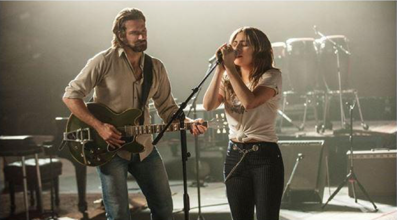 """""""Look, talent comes everywhere, but having something to say and a way to say it so that people listen to it, that's a whole other bag. And unless you get out and you try to do it, you'll never know."""" – Jack, """"A Star is Born,"""" Warner Bros., 2018"""