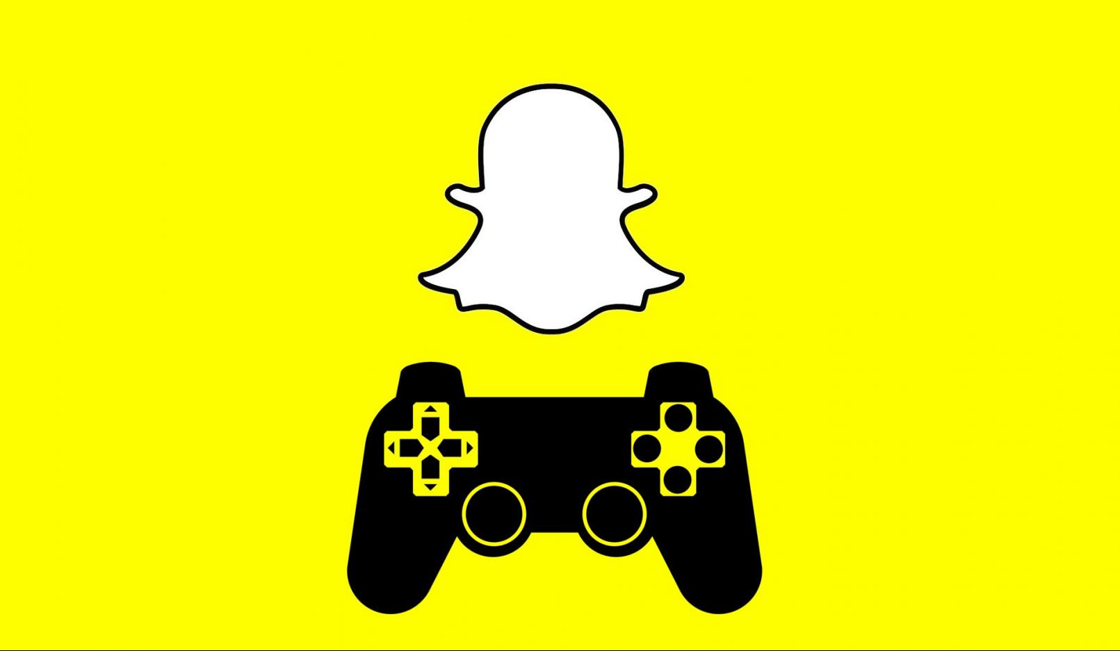 The Snapchat Revival: How Gaming Feature Can Help the App